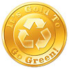 gold go green