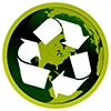 green-world recycles