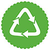 recycling variation (green base)