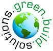 Green Build Solutions (logo, US)