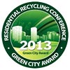 RESIDENTIAL RECYCLING CONFERENCE - 2013 - 