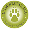 green footprint recycling