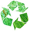 green recycling movement
