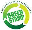 GREEN STAMP - ENVIRONMENTALLY ACCREDITED (AU)
