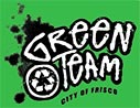 GREEN TEAM FRISCO