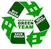GREEN TEAM: BUY GREEN, SELL GREEN, SAVE GREEN (US)
