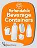 recycling - Mixed Containers (GreenCare, CA)