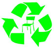 Greenchair: recycling made easy (CA)