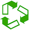 groen recycle