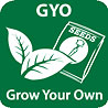 GYO - Grow Your Own