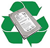 Hard Disk Drive (HDD) recycling