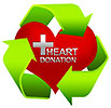 HEART DONATION (US)