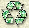 hemp fibre recycling