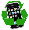 I-phone recycling