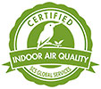 CERTIFIED INDOOR AIR QUALITY / SCS GLOBAL SERVICES