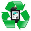 ink cartridge recycling (UK)