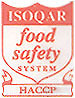 ISOQAR - food safety SYSTEM - HACCP