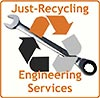 Just-Recycling Engineering Services (UK, EU)