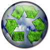 Lake Lure recycle program