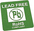 LEAD FREE - RoHS COMPLIANT