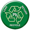 LEAD RETURN Pb RECYCLE