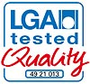 LGA tested Quality
