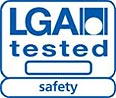 LGA tested - safety