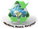 local-global recycling (Bellaire Spply, Cleveland, Oh, US)