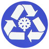 recycle center (local, US)