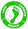 LOW CARBON DESIGN (footprint, UK)