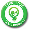 LOW VOC - ECO FRIENDLY (lightning)