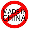 MADE IN CHINA - NO