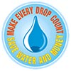 MAKE EVERY DROP COUNT - SAVE WATER AND MONEY (NJ, US)