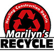 Hauling Construction Debris - Marilyn's RECYCLE