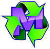 Maximum (metal) recycling (Mn, US)
