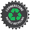 CORNERSTONE METALS RECYCLING - 