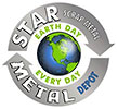 Star Metal - metal scrap depot (US)