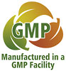 manufactured in a GMP facility