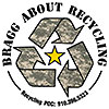 BRAGG ABOUT RECYCLING (military, US)