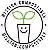 MISSION: COMPOSTABLE (cup, UK)