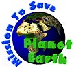 Mission To Save Planet Earth
