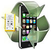 mobilephones safe recycling