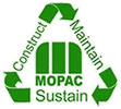 MOPAC (Construct Maintain Sustain, LEED, US)