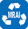 Metal Recycling Association of India (logo)