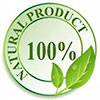 NATURAL PRODUCT 100%