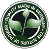 THE NATURE OF POWER - QUALITY MADE IN GERMANY