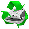 Neopost Franking (ink cartridges recycling, UK)