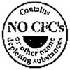 Contains no CFC's or other Ozone Depleting Substances