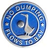 NO DUMPING - FLOWS TO BAY (US)