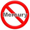 [NO] MERCURY (red-ban)